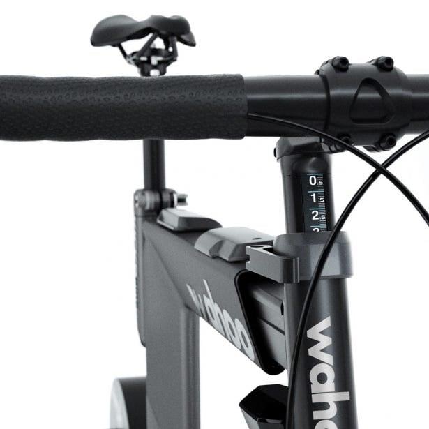 Wahoo Trainer, KICKR SMART Bike
