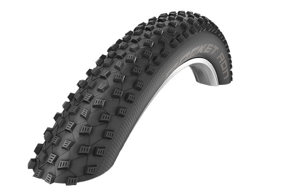Schwalbe Däck, Rocket Ron Evolution, Liteskin, 26""