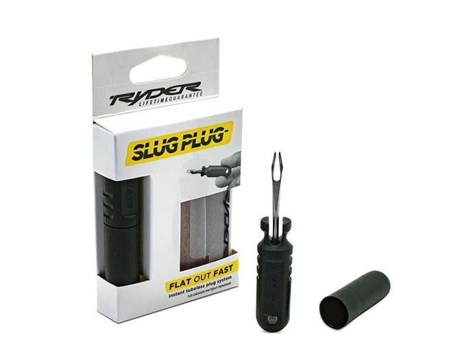 RYDER Lagningssats, Slug Plug kit