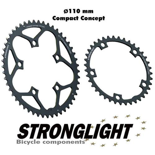 StrongLight Drev, 5/110BCD 9/10speed