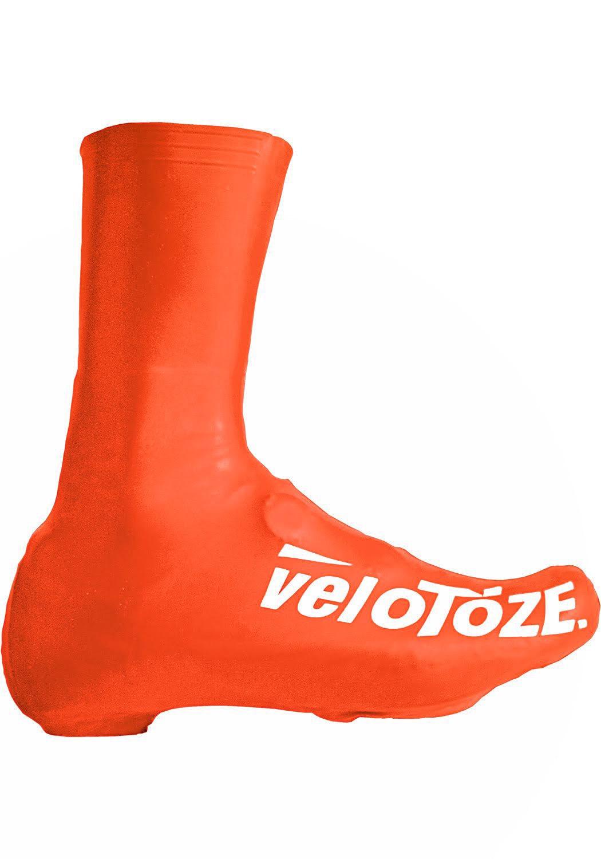 veloToze Skoöverdrag, Tall, Orange