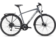 Specialized Cykel, Crossover Elite Disc 2013