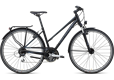 Specialized Cykel, Crossover Sport, Step Through 2013