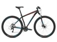 Specialized Cykel, Hardrock Sport Disc 29er 2013, Svart/orange