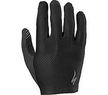 3d7580ec71c7 Specialized Handske, Grail Long Finger, Black
