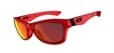 Oakley - Jupiter Crystal Red