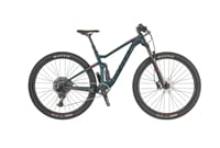 Scott Cykel, Spark 930 Contessa 2019, Bluegreen
